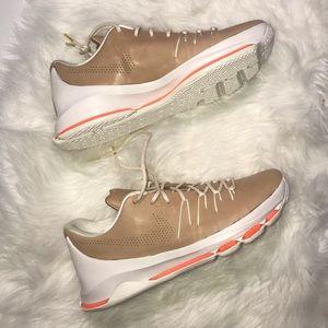 Nike KD 8 Ext Tan Size 12.5 NIB